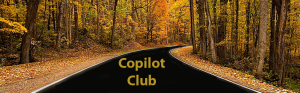 Copilot Club - Safer Roads
